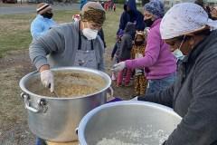 Suppenküchen