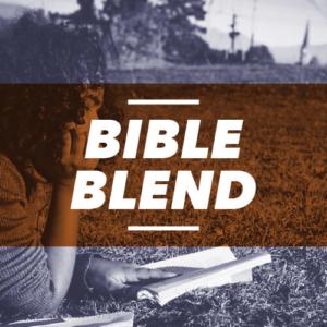 YWAM Worcester Bible Blend Online